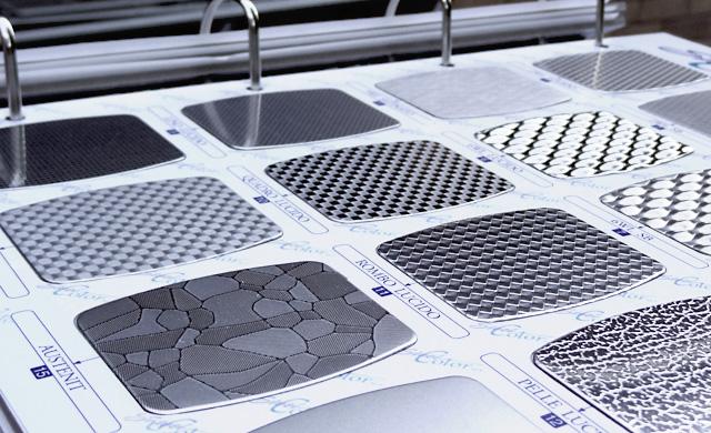 product samples steel color australia pty ltd