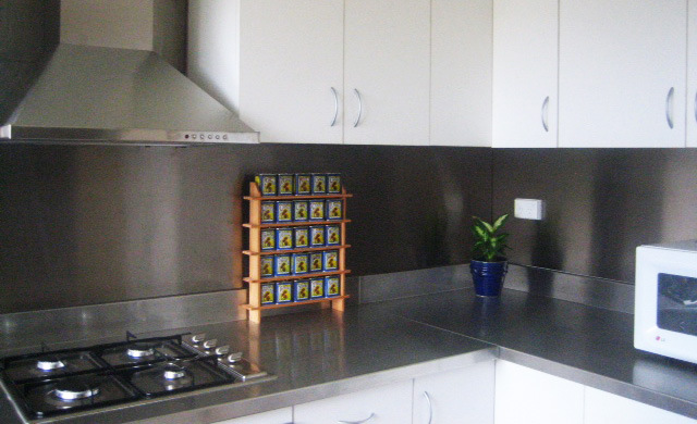 Kitchens Steel Color Australia Pty Ltd