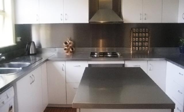 Kitchens Steel Color Australia Pty Ltd